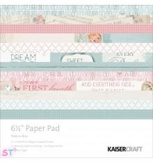 Paper pad Peek-A-Boo 6,5x6,5