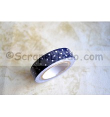 Fabric tape Dots