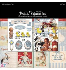 Bella! Collection Pack 12X12
