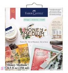 Honey Resin Starter Kit