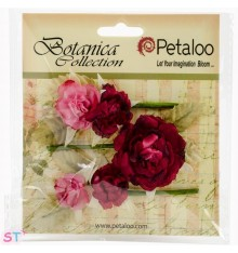 Botanica Gypsy Rose Branch Rose x 3