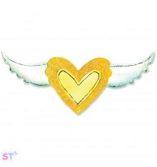 Heart & Wing