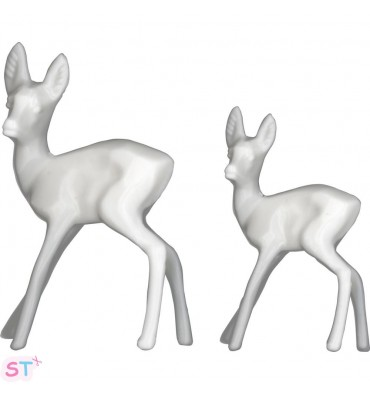 Ciervos Decorativos x 12