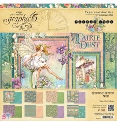 Collection Pack Fairie Dust 12x12 Graphic45