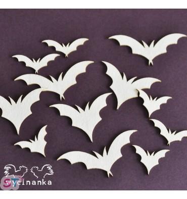 Murciélagos x 12