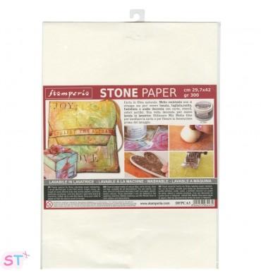 Stone Paper Lavable A3
