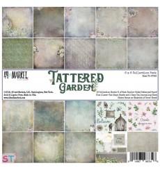 Tattered Garden 6x6