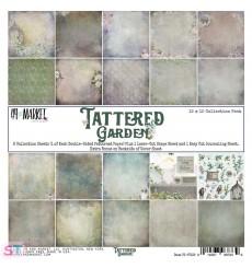 Tattered Garden 12x12