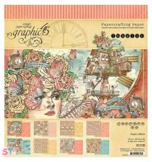 Imagine 8x8 Graphic45