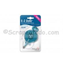 E-Z Dots Adhesivo permanente puntos - recambio