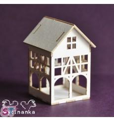 Casa 3D 5