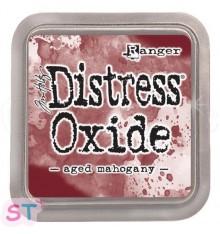 Tinta Distress Oxide Aged Mahogany
