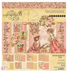 Princess 8x8 Graphic45