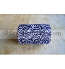 Baker Twine Azul