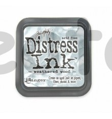 Tinta Distress Weathered Wood